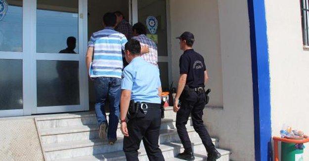 'Paralel yapı' operasyonu: 40 gözaltı