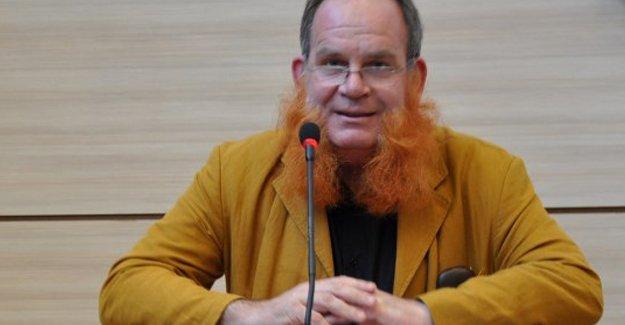 Prof. Christoph Neumann istifa etti: Bilgi Üniversitesi artık yoktur