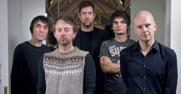Radiohead'den Cihangir'deki saldırı açıklaması