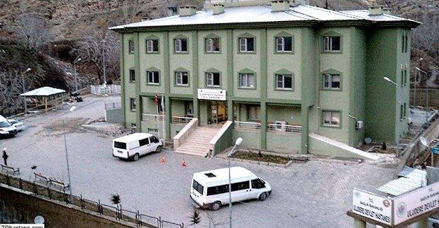 Roboski'de yaralanan yurttaşlar taburcu edildi