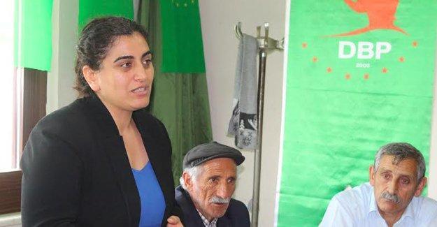 Sebahat Tuncel: Kürtlerle dayanışma engellenmek isteniyor