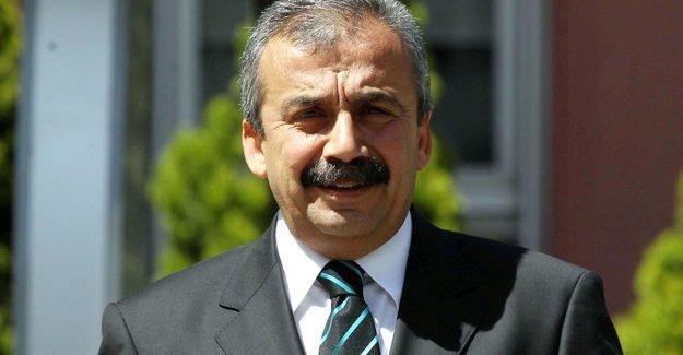 Sırrı Süreyya, Erdoğan'ın anayasa değişikliği onayını bekletmesini yorumladı