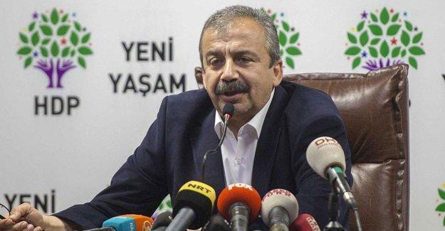Sırrı Süreyya Önder: Barış için bir fırsata dönüştürülebilirdi