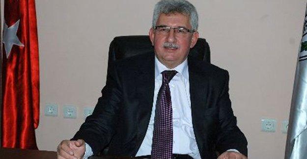Sivas Katliamı davasına bakacak AYM üyesi sanığın avukatı çıktı!