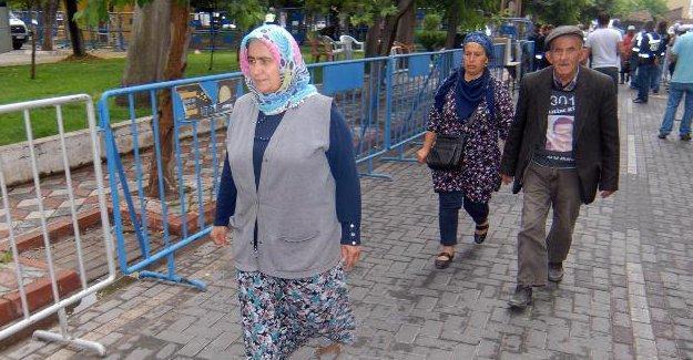 Soma davasında tahliye talepleri reddedildi