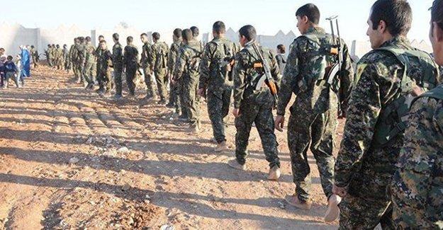 """""""Suriye ordusu da Rakka'ya operasyon başlattı"""" iddiası"""