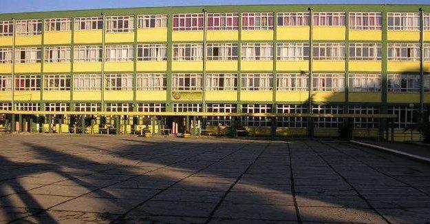 TEM'den bildiri yayınlayan Samsun Anadolu Lisesi'ne baskın