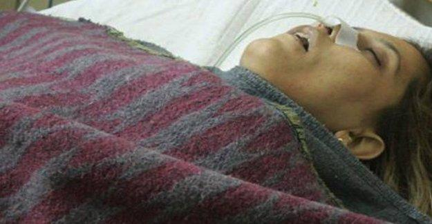 TSK güçleri sınırda anne ile kızını vurdu