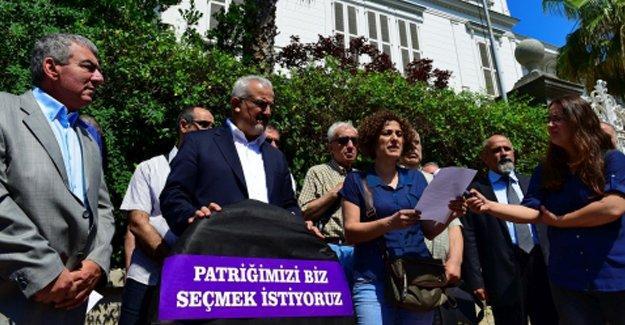 Türkiye Ermenileri: Patriğimizi biz seçmek istiyoruz