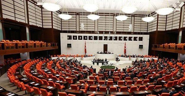 Üç partiden ortak bildiri: Asılsız Ermeni iddialarını esas alan kararı şiddetle kınıyoruz