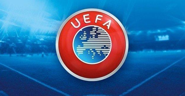 UEFA'dan Türkiye'ye soruşturma