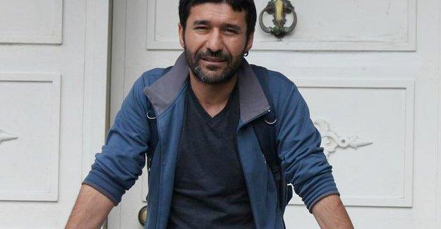 Vicdani retçi Ercan Jan Aktaş'a sosyal medya paylaşımları yüzünden dava
