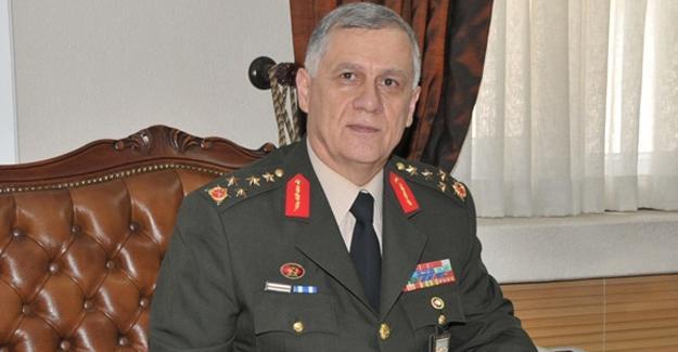 1. Ordu Komutanlığı: Bu TSK'nın desteklemediği bir harekettir