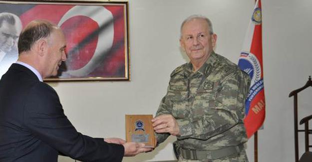 2. Ordu Komutanı gözaltına alındı