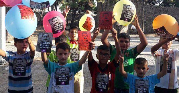 63 gün oldu; Hurşit Külter nerede?