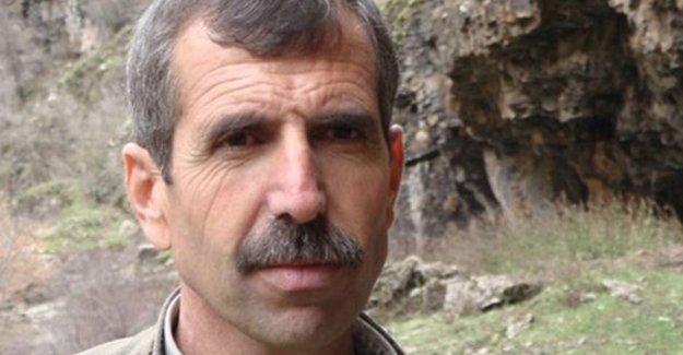 AA'nın 'Bahoz Erdal öldürüldü'  iddiasına PKK'den açıklama