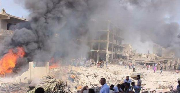 ABD Kamışlo saldırısını kınadı; Suriye Kürtlerine desteğimiz sürecek