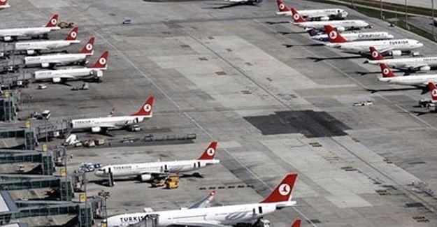 ABD'nin Türkiye'ye uçuş yasağı kalktı