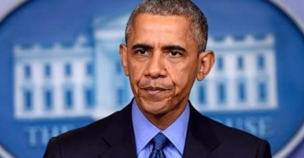 ABD Başkanı Obama'dan ilk açıklama