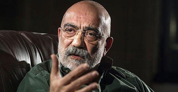 Ahmet Altan: AKP'nin medyadaki en büyük silahı Doğan Grubu