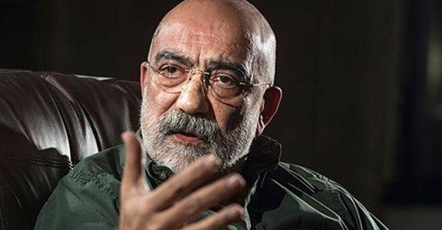 Ahmet Altan: Türkiye'yi gerçekten Erdoğan mı 'yasadışı' bir yolla yönetiyor?