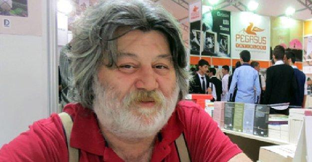 Ahmet Nesin'den tahliye mesajı: Görüşmek üzere
