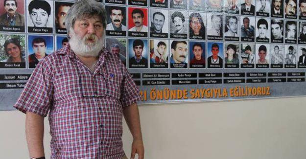 Ahmet Nesin: Yaşadıklarımız Madımak'ın devamıdır