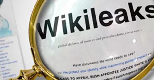 AKP'nin iç yazışmalarını yayınlayan WikiLeaks'e erişim engeli