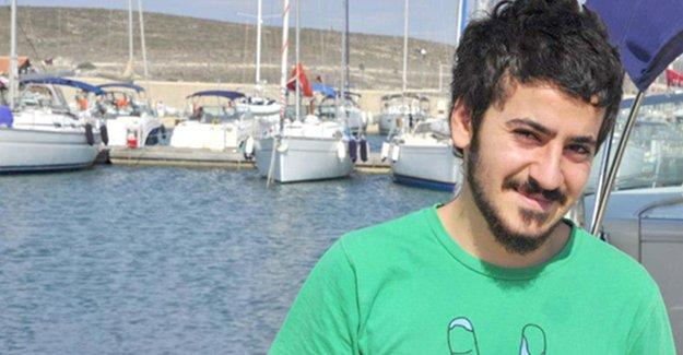 Ali İsmail Korkmaz üç yıldır adalet bekliyor