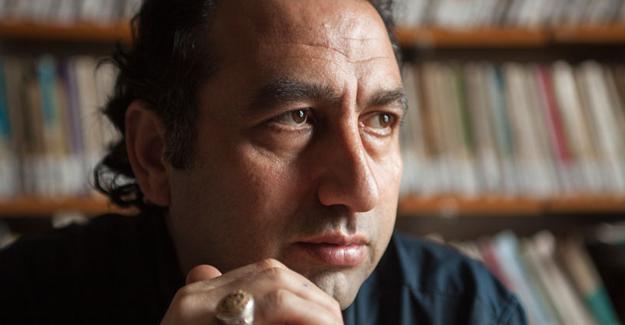 Ali Kenanoğlu: Kapatılan Alevi dernekleri bize karşı kullanılıyordu