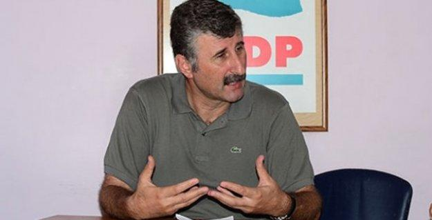 Alper Taş: AKP bu darbe girişimini başkanlık rejimi için kullanacak