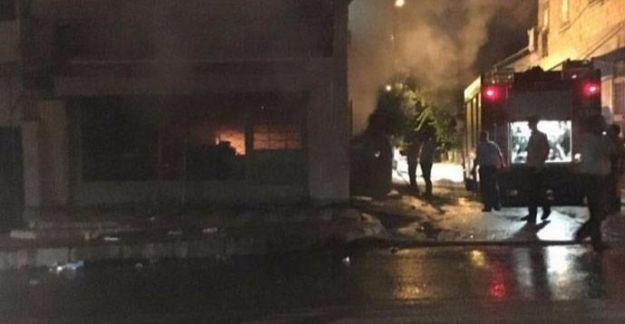Ankara'da Suriyelilere ırkçı saldırı