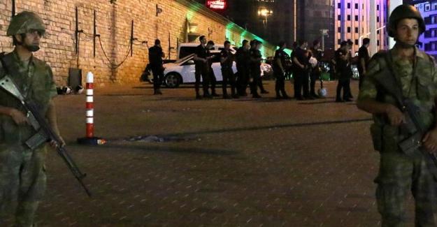 Gölbaşı Başsavcılığı: Ankara'daki saldırılarda 42 kişi öldü