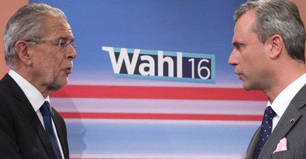 Avusturya'da cumhurbaşkanlığı seçimleri yenilenecek