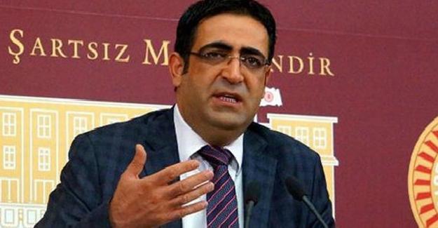 Baluken: HDP'yi dışlayan tavır, HDP'ye saldırı aşamasına gelmiştir