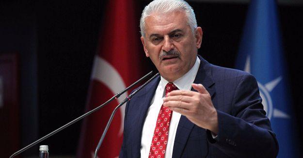 Başbakan Binali Yıldırım'dan OHAL açıklaması