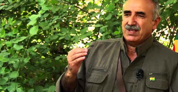 Bir Bahoz Erdal açıklaması da Murat Karayılan'dan geldi