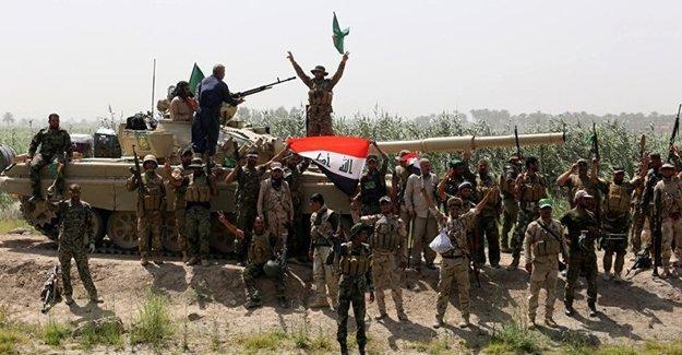 BM: Felluce'deki Şii milisler 49 sivili öldürdü