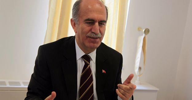 Bursa'da Eski Vali Şehabettin Harput ve 72 kişi gözaltına alındı
