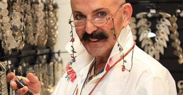 Cemil İpekçi'den ırkçılığa devam: Aslı Zerdüşt, Ermeni, Yahudi olan devşirme çocukları siz nesiniz?