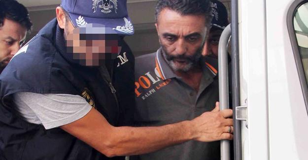 ''Çiğli imamı'' olduğu iddia edilen Zekeriya Kuzu dahil 3 asker tutuklandı