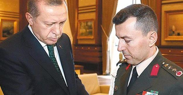 Cumhurbaşkanı Başyaveri gözaltına alındı
