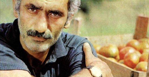 Cüneyt Arkın'dan Yılmaz Güney açıklaması: Ödül Yılmaz'ın hakkıydı