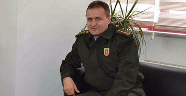Darbe girişiminde ilk tutuklanan Albay'dan Dersim'de bombalı saldırı kurgusu!