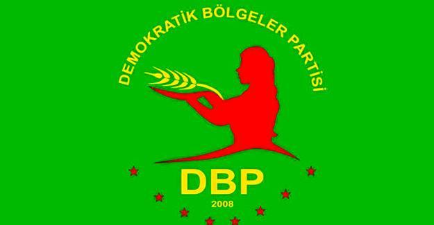 DBP Belediye Eş Başkanları: Halkın iradesini devlet memuruna teslim etmeyeceğiz
