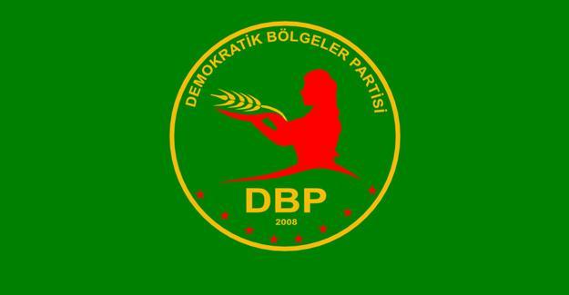 DBP: Demokratik bir Türkiye'nin inşası için önemli fırsatlar ortaya çıkmıştır