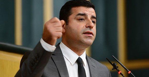 DİHA: IŞİD dosyasından Demirtaş'a suikast çıktı