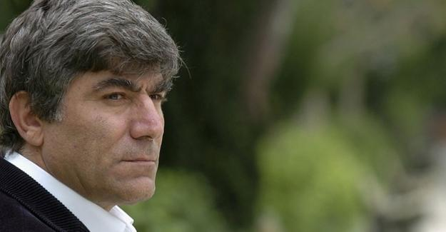 Dink cinayetiyle ilgili dönemin Trabzon Jandarma İstihbarat Müdürü gözaltında