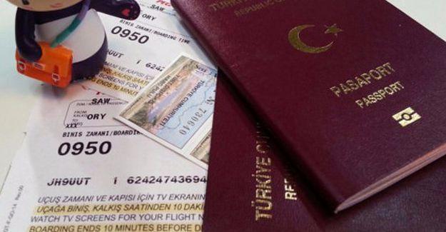 Dışişleri Bakanı, vizesiz seyahat için süre verdi
