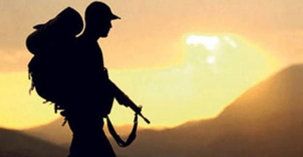 Tokat'ta zorunlu askerlik yapan Kürt askerin şüpheli ölümü